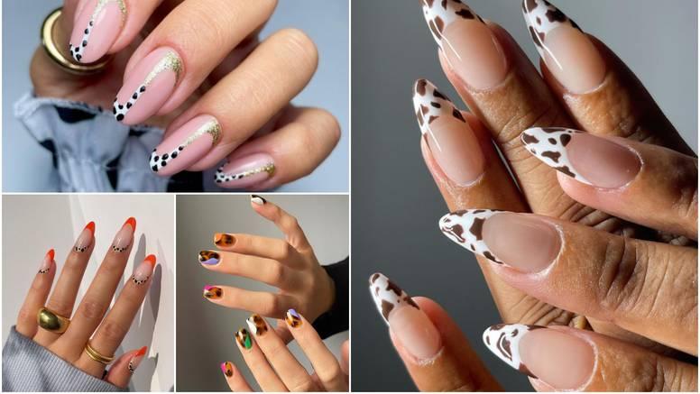 Ove jeseni na noktima nosimo interesantni životinjski uzorak