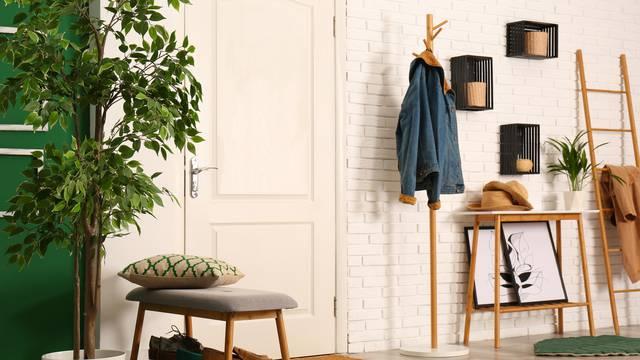 Najbolji dizajnerski savjeti spasit će vaš hodnik od nereda