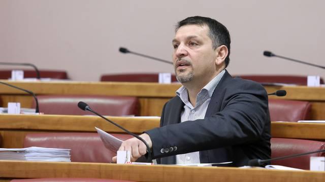 Lacković tvrdi: Mogu surađivati i s lijevima i s desnima...