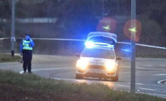 Rovinj: U prometnoj nesreći poginuo motorist
