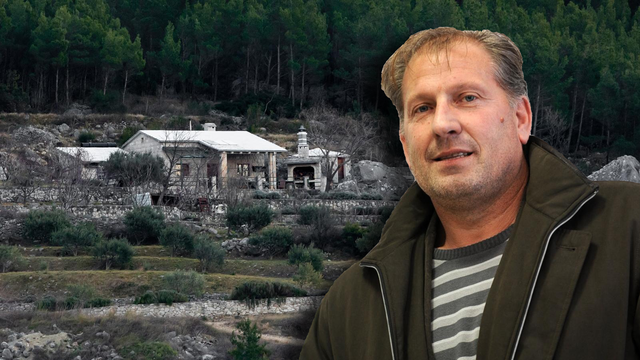 Otkrivamo: HDZ-ov načelnik skriva kuću na jugu Dalmacije