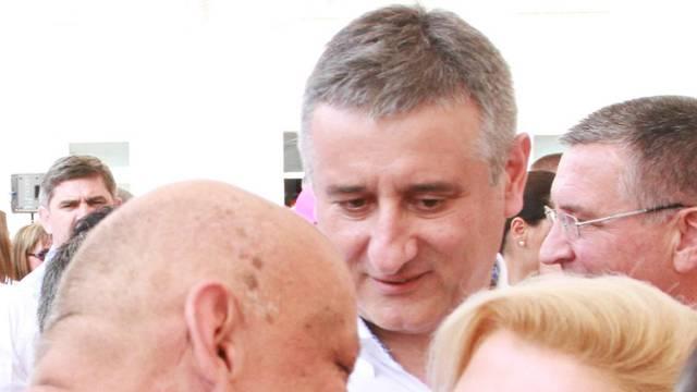 Kolinda 'posudila' Rojsa: 'Ideja o Veleredu Tuđmana je moja!'