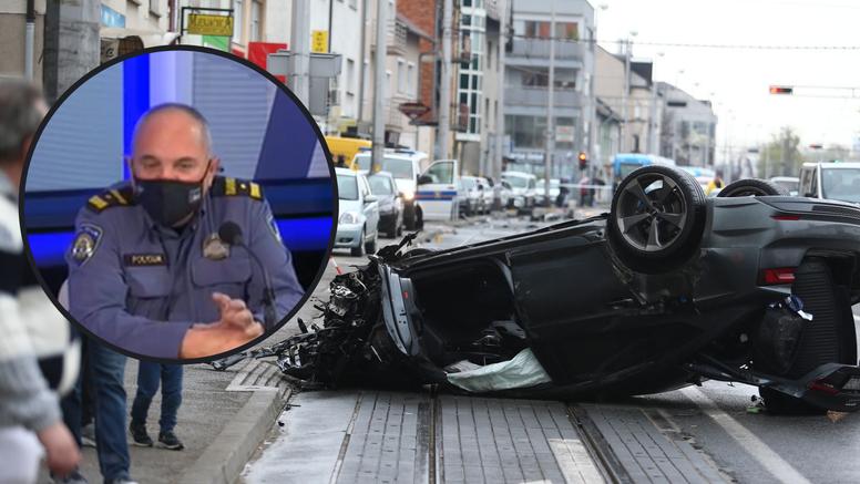 Prometni stručnjaci o nesreći u Dubravi: Spasilo im je život što su auti bili nepropisno parkirani