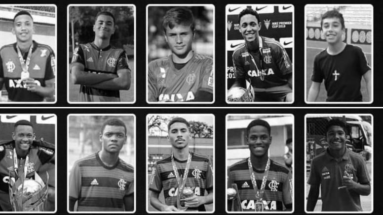 Brazil plače za njima: Najstariji dječak je imao samo 16 godina