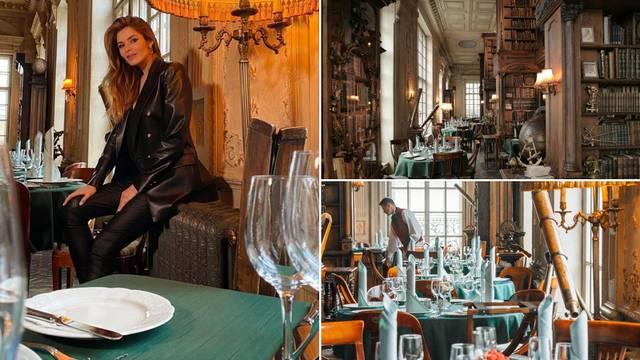 Jede se kavijar, pije se votka: U najskupljem restoranu u Moskvi gosti uživaju 24 sata na dan...