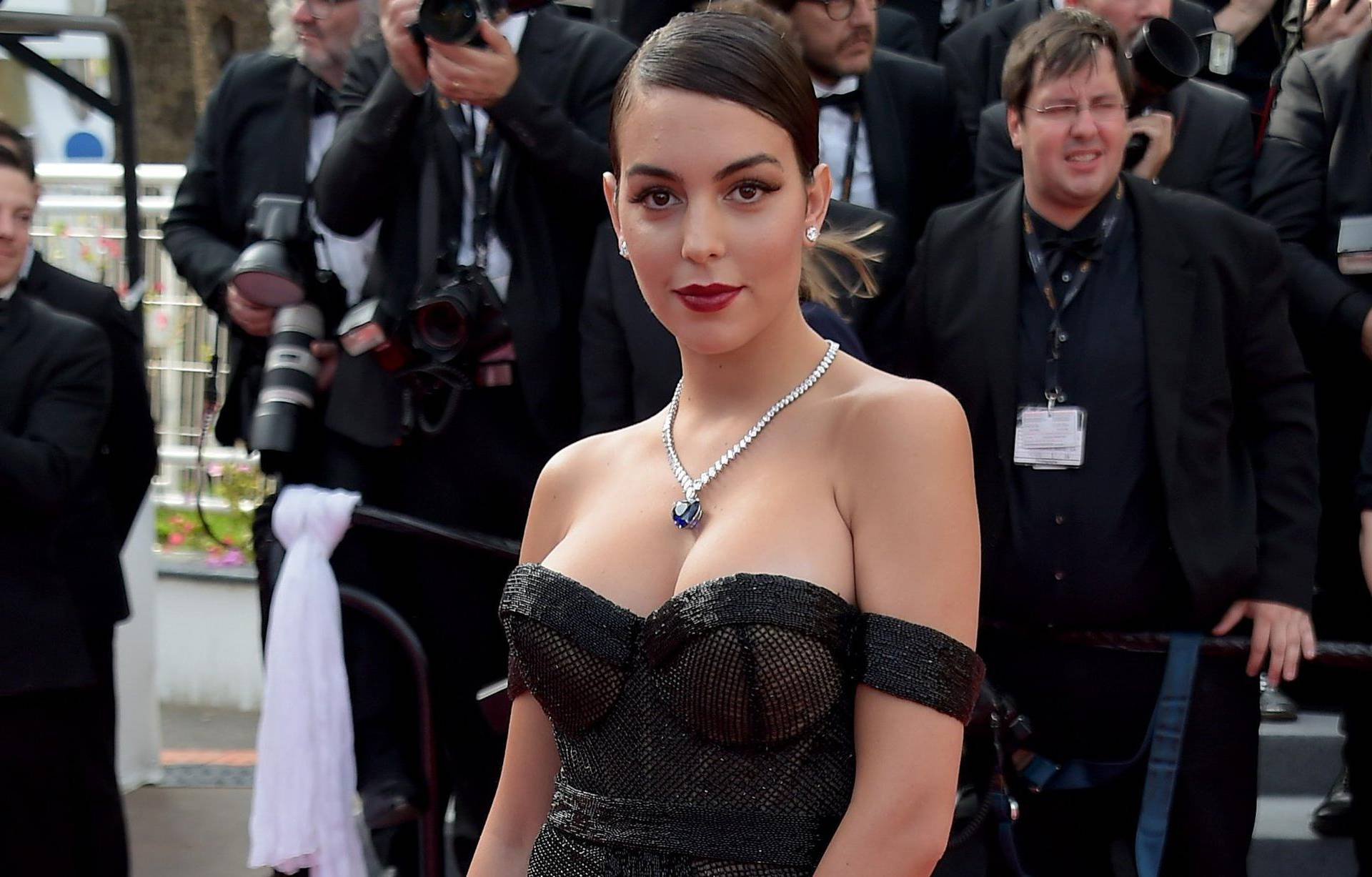72nd Cannes Film Festival, Red Carpet film : Once upon a time in & Hollywood
