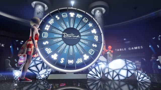 Kockanje za djecu: GTA Online dobio prvi kontroverzni kasino