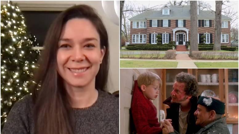 Laura je odrasla u domu gdje se snimao 'Sam u kući': Skrivala se od kamera, Culkin joj učio u sobi