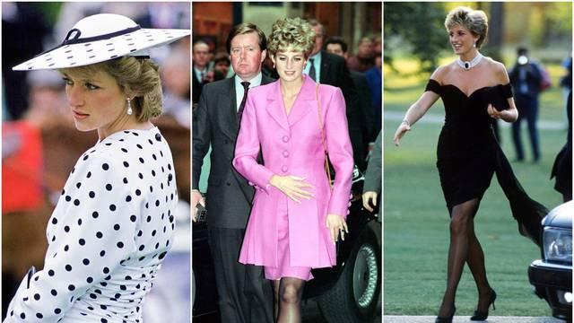Diana se na vjenčanju osjećala kao 'janje pred klanje'. Znala je da neće biti sretna s Charlesom