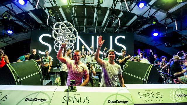 Zadnja prilika za kupovinu povoljnijih ulaznica za Sonus!