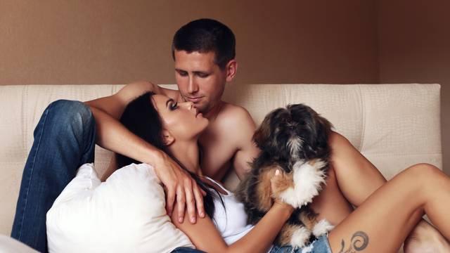 Muška ispovijest: Psić nam je spektakularno promijenio seks