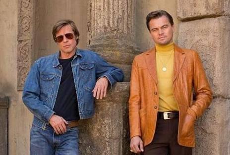 Nisu htjeli glumiti ljubavni par: Uloge su odbili i Pitt i DiCaprio