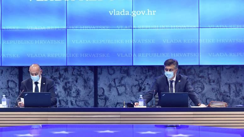 Vlada predložila imenovanje predsjednika uprava Hrvatskih cesta, Hrvatske pošte i HŽ-a