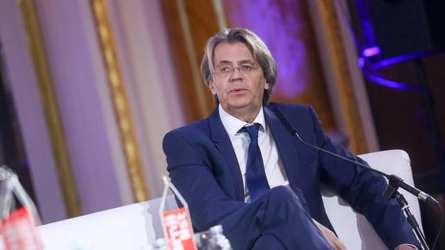 Dr. sc. Predrag Bejaković: 'Trodijelni mirovinski sustav treba sačuvati'