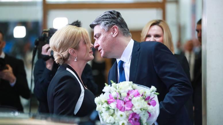 'Pozvao je Kolindu u New York da se ojača na desnici, ali i da razljuti premijera Plenkovića'