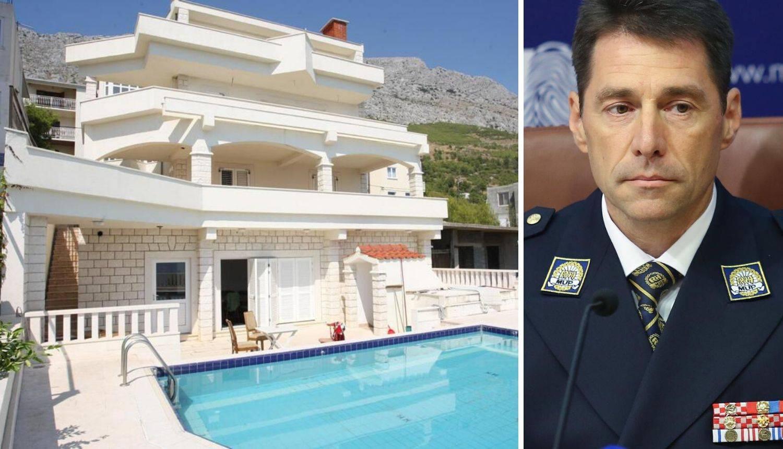 Ćelić je dugovao 1,2 mil. kuna poreza za vilu. Platio je u kešu