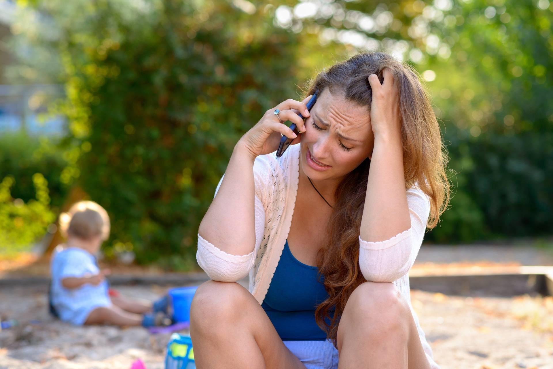 Kome se obratiti kad djeca boluju od nepoznate bolesti?