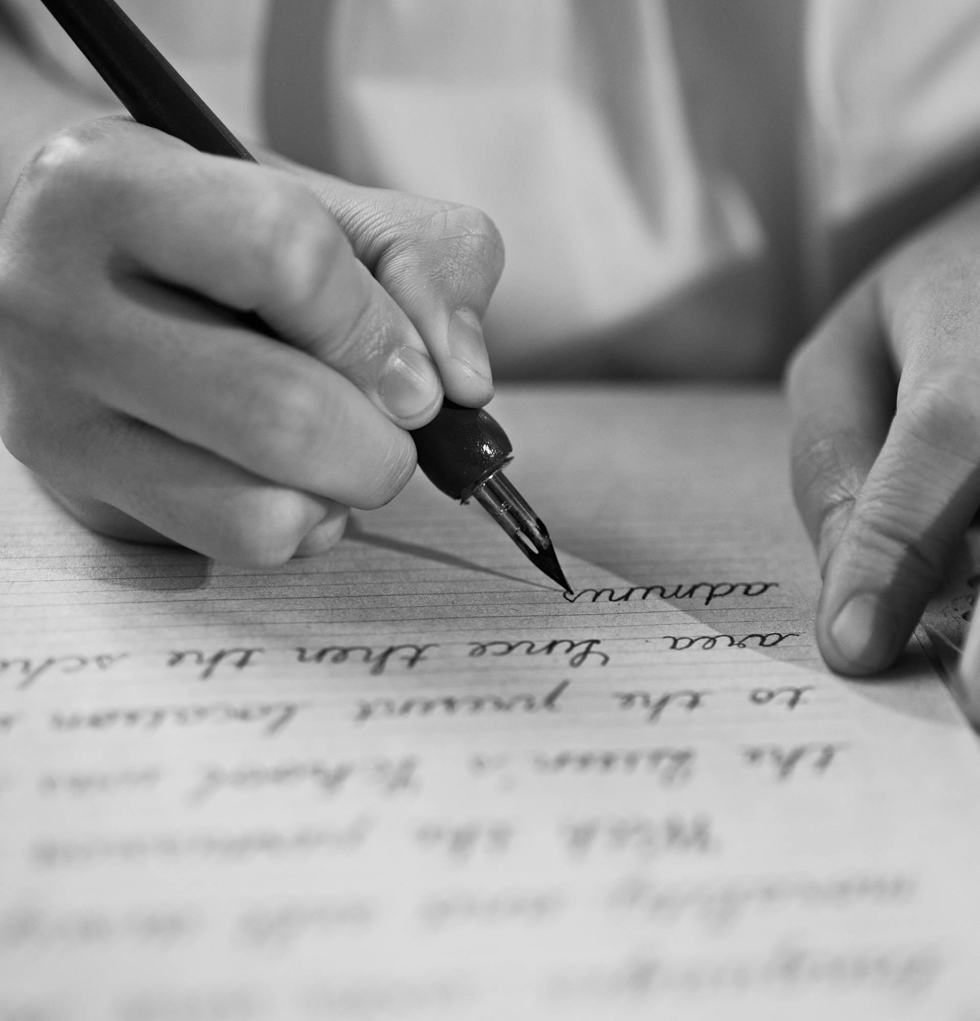 Ako želite biti pametniji i imati bolje pamćenje - pišite rukom