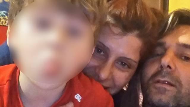 Tragičan kraj potrage: Nakon 16 dana našli tijelo dječaka koji je nestao s majkom na Siciliji