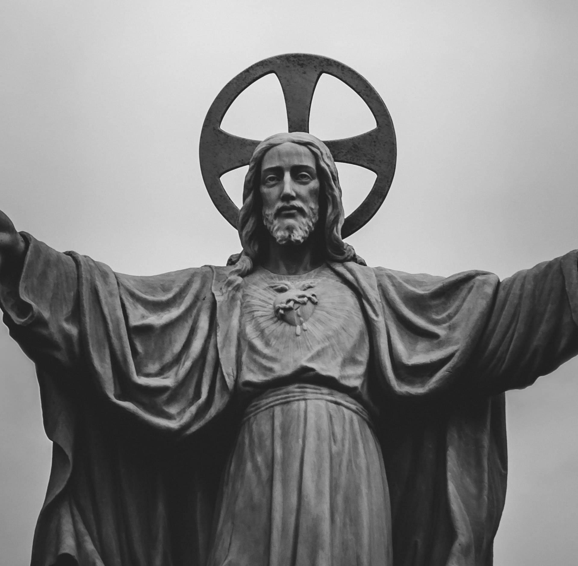 Traži se Bog. U crkvi sigurno nije, provjerila sam neki dan...