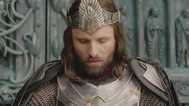 'Gospodar prstenova' postaje serija i pratit će budućeg kralja
