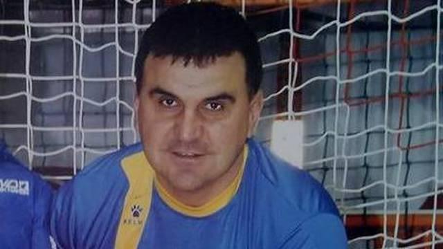 Bivši hrvatski malonogometaš Kristijan Gracin (46) preminuo