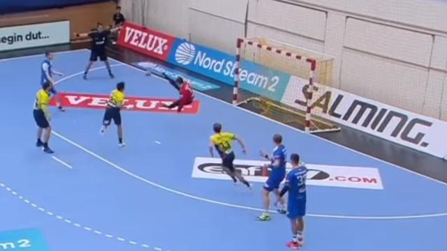 Skok za obranu sezone: Leteći Mitrevski dva puta skinuo šut