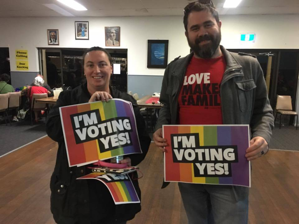 Australski gay aktivisti družili se pod Pavelićevom slikom...