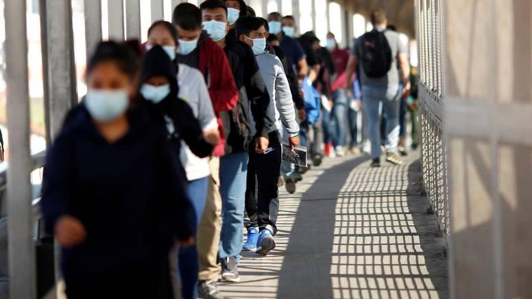 Meksiko traži da SAD više ulaže u Srednju Ameriku  ako bi htjeli usporiti broj ilegalnih migracija