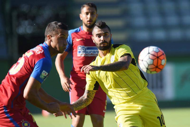 Cico krenuo remijem: Dinamo i Steaua odigrali su bez golova...