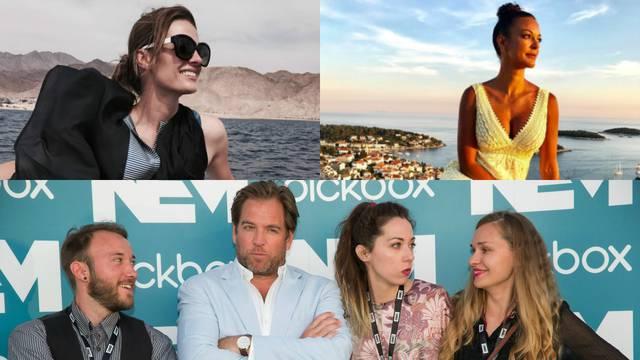 'CSI: Jadran': Hrvatsku obalu vole brojne holivudske zvijezde