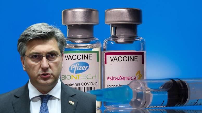 Bloomberg: Hrvatska je odbila skuplji Pfizer i sad plaća cijenu