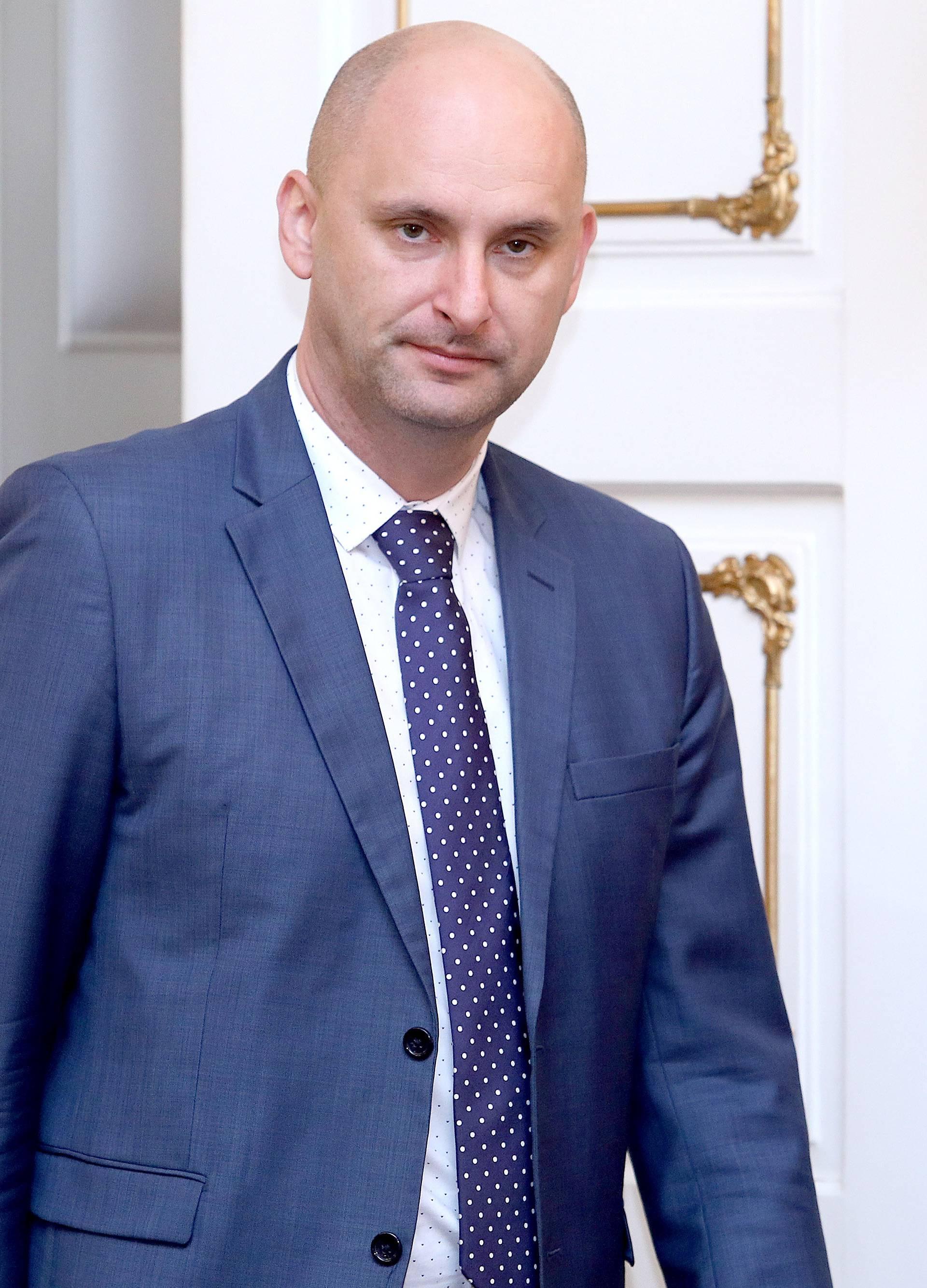 Tolušić: Sankcije za one koji su primali poticaje za tuđu zemlju