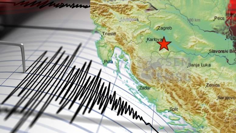 Očaj na Baniji: 'Oluja, potres... Što nas još čeka? Pa ovo je bilo kao da se kamion zabio u kuću'
