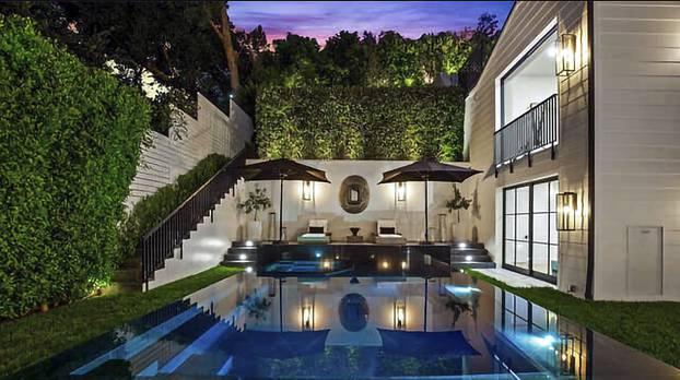 Rihanna Buys $13.8 Million Dollar Beverly Hills Mansion