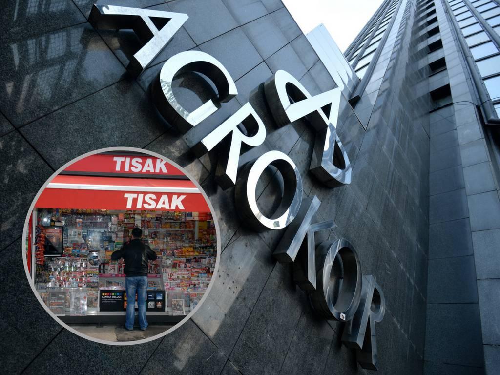 Fabris Peruško iz Tiska novi je povjerenik Vlade za Agrokor?