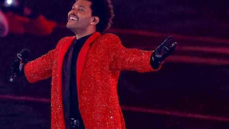 Weeknd na Super Bowlu nosio sako koji se izrađivao 250 sati