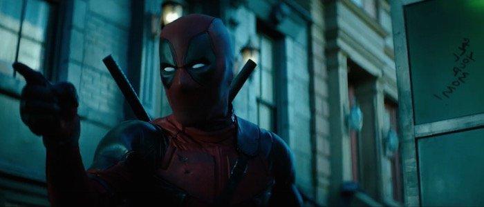 Tko čeka, taj i dočeka: Stigao je prvi foršpan za 'Deadpool 2'