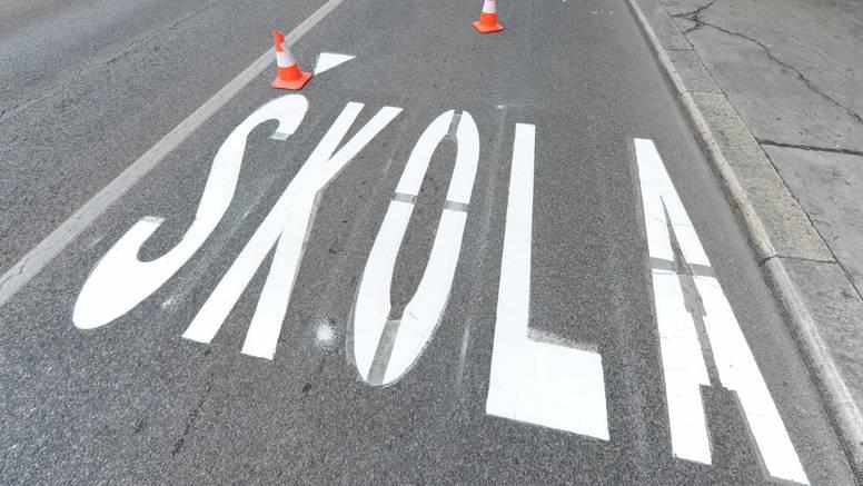 Upozorenje uoči početka škole: Poštujte prometne propise