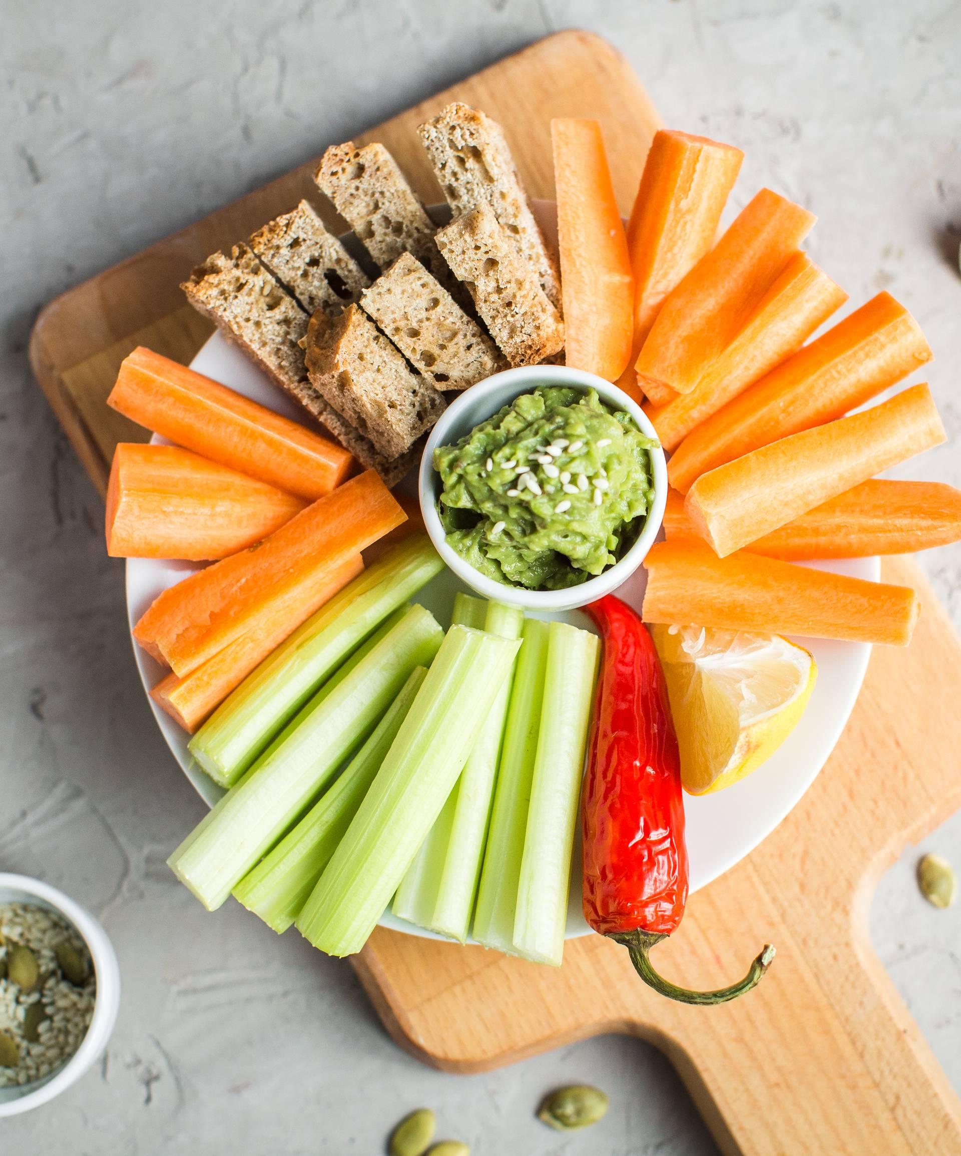 9 ukusnih i zdravih međuobroka - za dijabetičare i one na dijeti