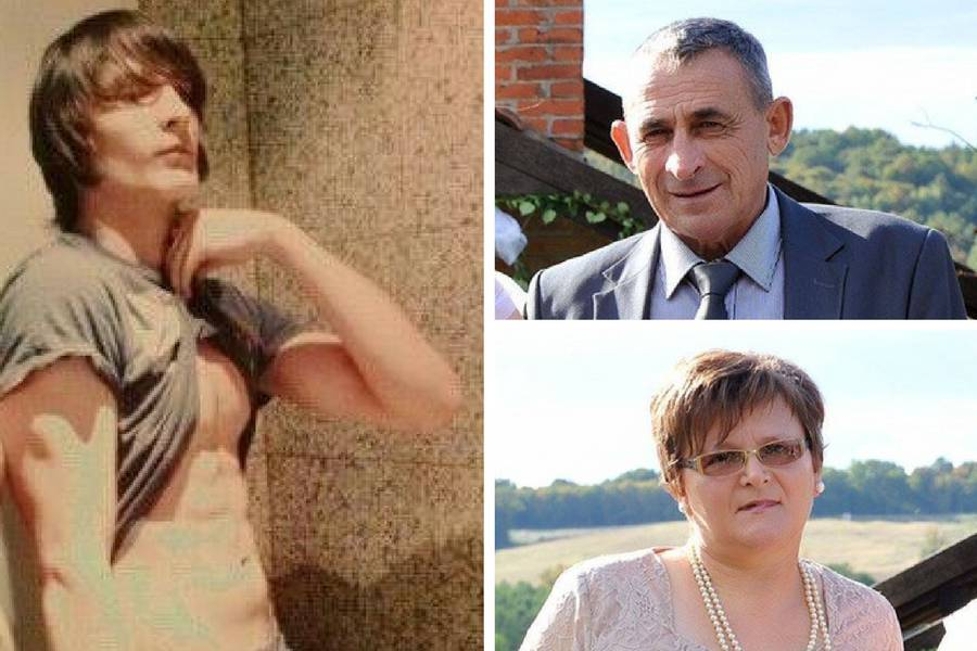 Ubojica roditelja iz Pokupskog: 'Rešil sam ih. Ja sam to moral'