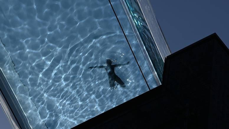 Francuska će satelitima tražiti bazene koje vlasnici skrivaju