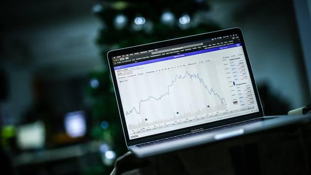 Trgovinske tenzije pritisnule cijene dionica na burzama
