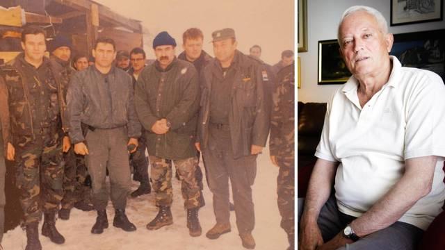General Džanko: Gotovina je nogom u guzicu riješio HOS!