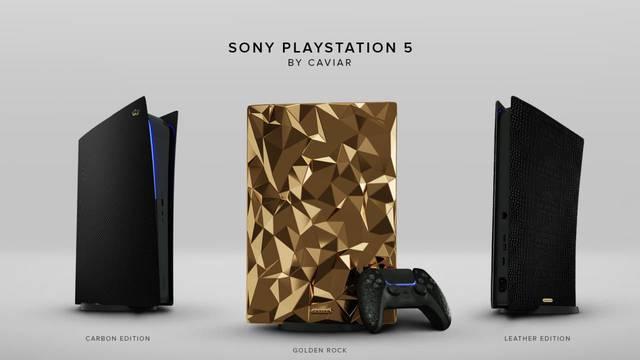 Ovaj PS5 košta 3 milijuna kuna