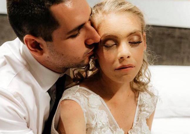 Vjenčanje na kojem se plakalo: Mladenka zna da umire od raka