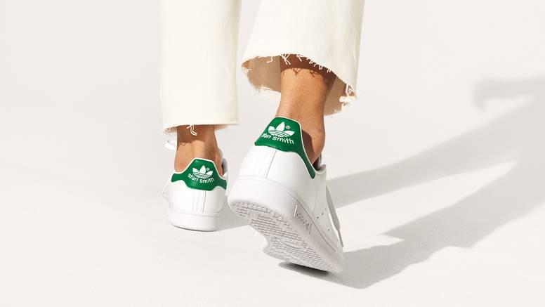 adidas lansira održivi model legendarne tenisice Stan Smith
