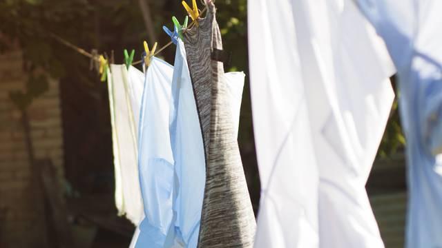 Pranje odjeće s octom
