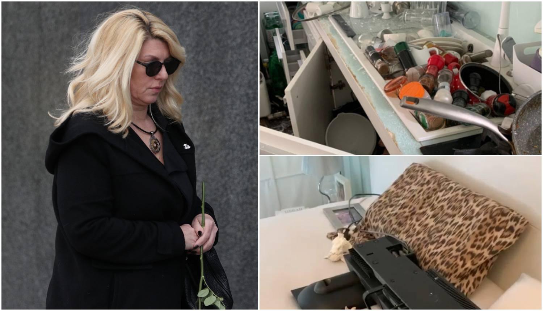 Suzy Josipović: 'Da smo ostali ležati, linija bi pala na glavu...'