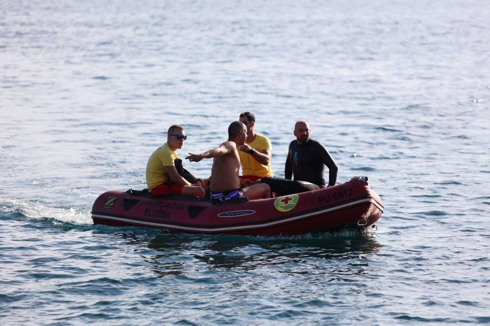 Domagoj Jakopović Ribafish stigao je sa svojim projektom #RokOtok u zadarski arhipelag